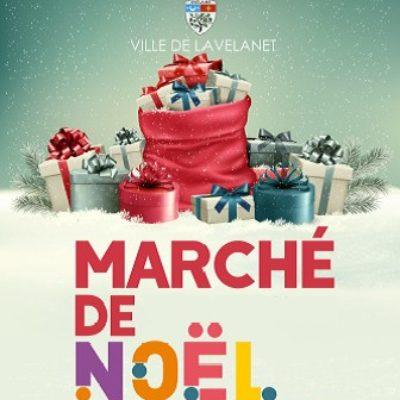 Marché de Noël de Lavelanet