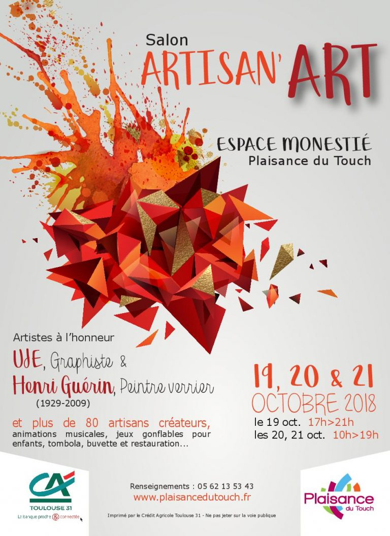 Salon Artisan'Art