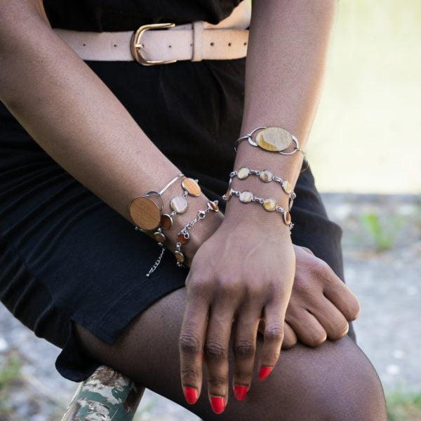 Bracelet Anaïs