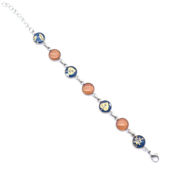 Bracelet Capucine