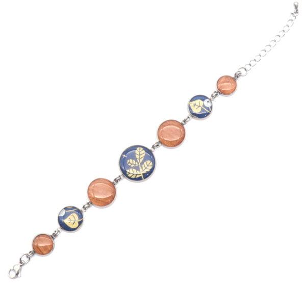 Bracelet Adolphine