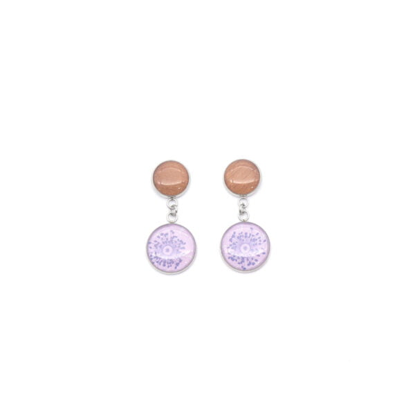 Boucles Eulalie
