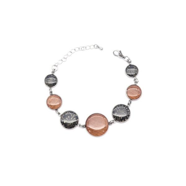 Bracelet Leontine