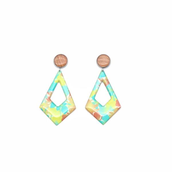 Boucles Tiffany